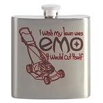 EmoLawnDesign Flask