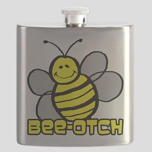 Beeotch Flask