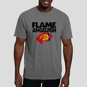 flameangelfish Mens Comfort Colors Shirt