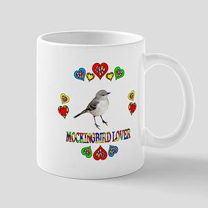Mockingbird Lover Mug