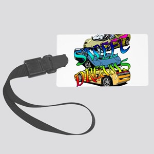 SweetDreamsDesign Large Luggage Tag