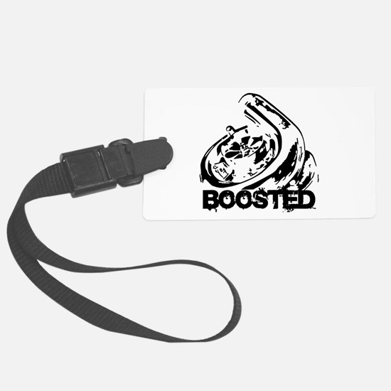 Boosted Luggage Tag
