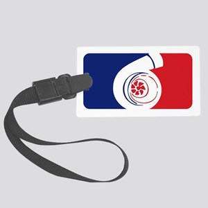 Major League Boost Large Luggage Tag