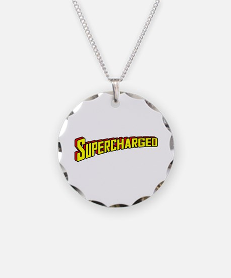 Supercharged Necklace