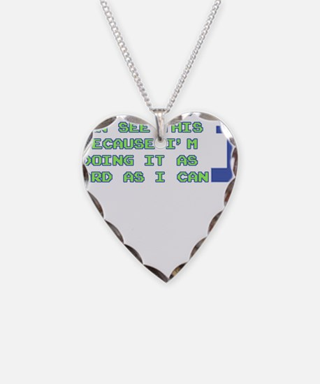MooninitesDesign.png Necklace