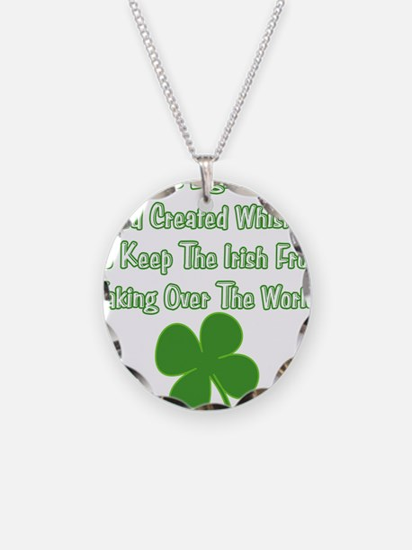 IrishWorldDesign.png Necklace