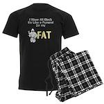 Funeral For My Fat Men's Dark Pajamas