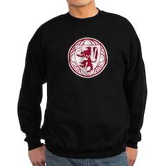 SHMS Logo Sweatshirt (dark)
