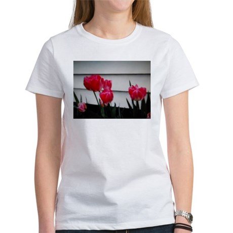 Tulips For Mother's Day Women's T-Shirt