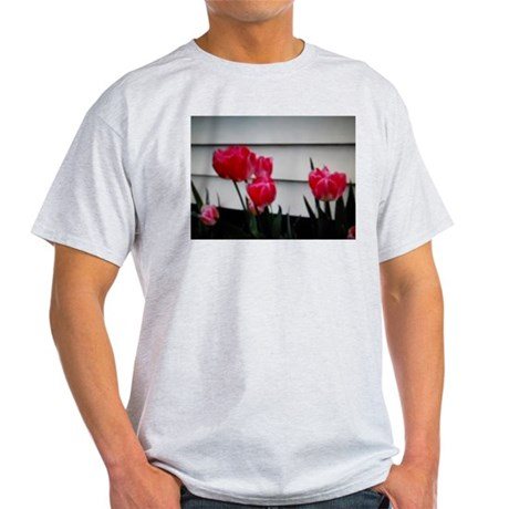 Tulips For Mother's Day Light T-Shirt
