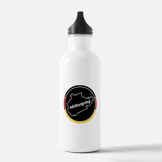 Nurburgring Water Bottle