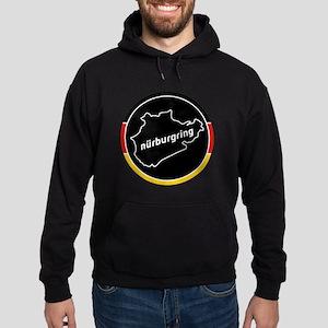 Nurburgring Hoodie (dark)