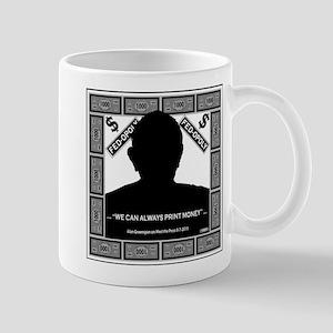 Fed-Opoly Mug
