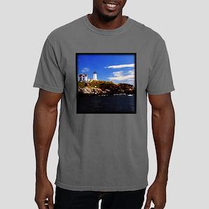 Nubble Light 1 Mens Comfort Colors Shirt