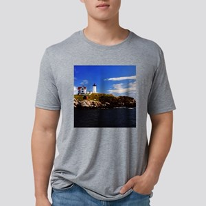 Nubble Light 1 Mens Tri-blend T-Shirt