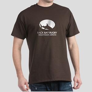 Back Bay Rugby - Newport Beach Dark T-Shirt