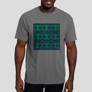 A Rich Life Tapestry 1 Mens Comfort Colors Shirt