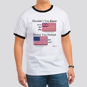Corporate Flags Ringer T