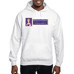 Marie Antoinette Hooded Sweatshirt