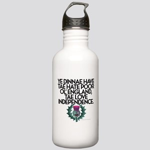 Poor Stainless Water Bottle 1.0L