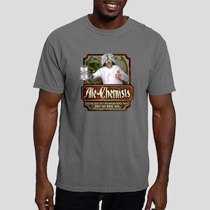 Ale-Chemists Mens Comfort Colors Shirt