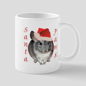 Chin Santa (standard) Mug