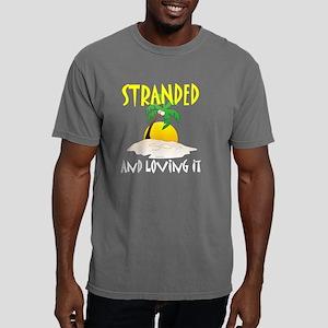 transtranded2 Mens Comfort Colors Shirt