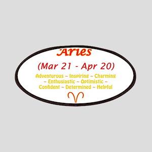 Aries Description Patches