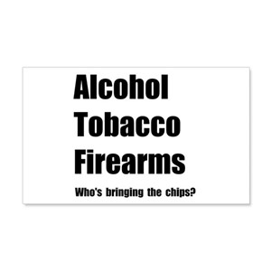 Funny atf wall decals cafepress colourmoves