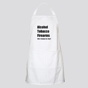 ATF Chips Apron