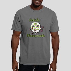 DSC013692400blankbgdemon Mens Comfort Colors Shirt