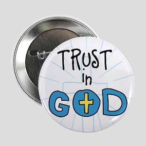 "Trust In God 2.25"" Button"
