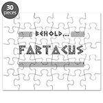 Behold Fartacus Puzzle