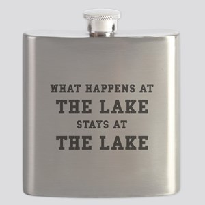 Happens At Lake Flask