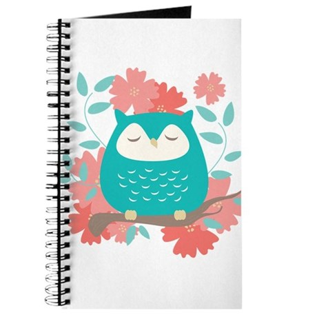 Sweet Owl Journal