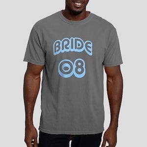 2008-bride-wedding-tshir Mens Comfort Colors Shirt