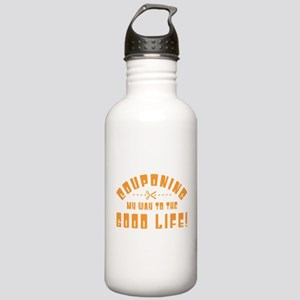 COUPONING MY WAY... Stainless Water Bottle 1.0L
