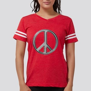 Peace 4 drk Womens Football Shirt