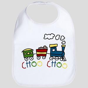 Choo Choo Bib