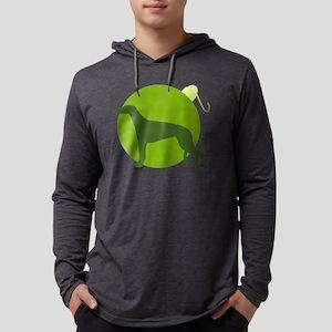 gh-ornament Mens Hooded Shirt