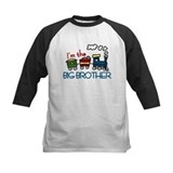 Big brother train Baseball T-Shirt