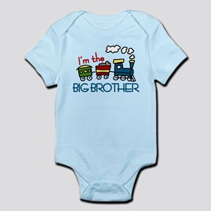 Big Brother Infant Bodysuit