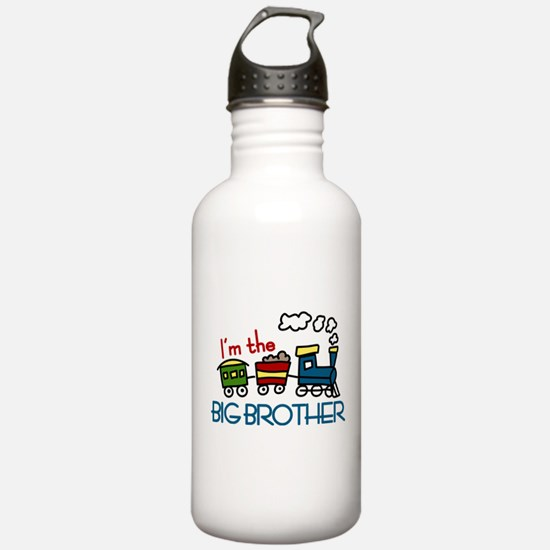 Big Brother Water Bottle