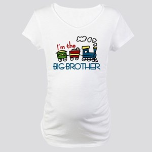 Big Brother Maternity T-Shirt