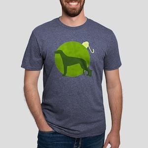gh-ornament Mens Tri-blend T-Shirt