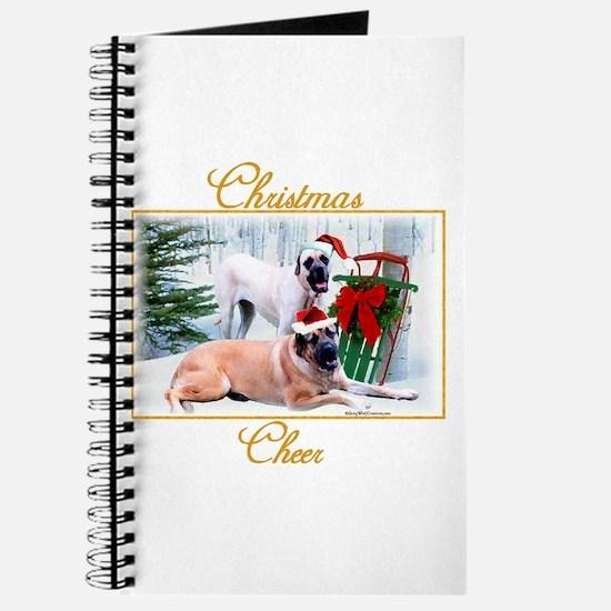 Mastiff Cheer Journal