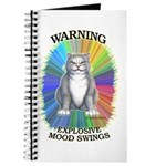 Explosive Mood Journal