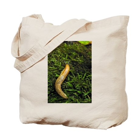 Slow going Tote Bag