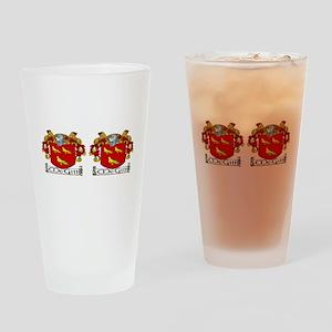 Mcgill Drinking Glass
