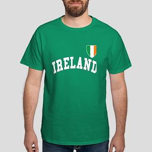 IRELAND JERSEY Dark T-Shirt